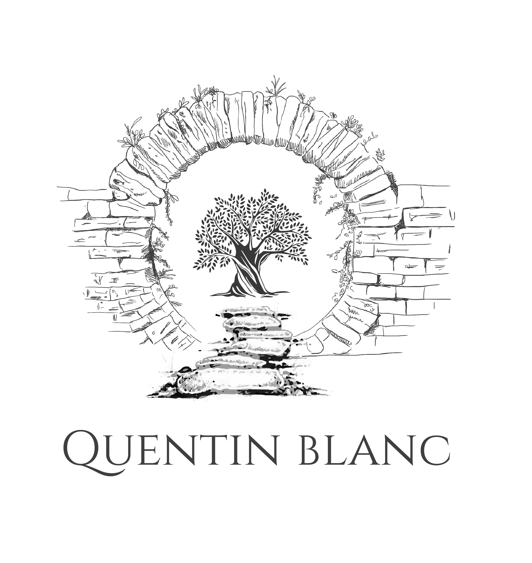 Quentin Blanc